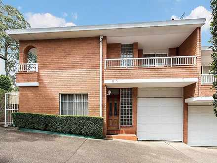2/14 Taylor Close, Miranda 2228, NSW Townhouse Photo