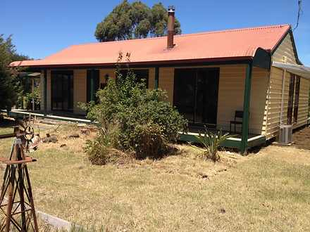 27 Racecourse Road, Nagambie 3608, VIC House Photo
