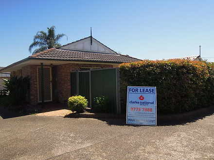 2/12 Ely Street, Revesby 2212, NSW Villa Photo