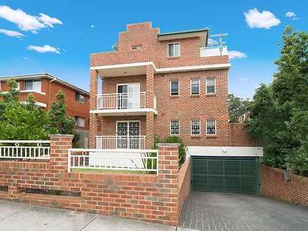 6/5 Hornsey Road, Homebush West 2140, NSW Apartment Photo