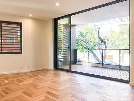 10/64-66 Cook Road, Centennial Park 2021, NSW Apartment Photo