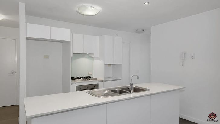 1709 / 92-100 Quay Street, Brisbane City 4000, QLD Apartment Photo