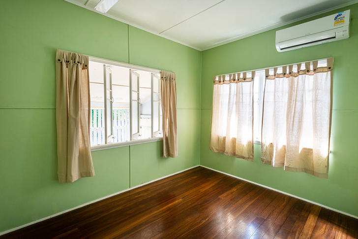 177 Aumuller Street, Bungalow 4870, QLD House Photo