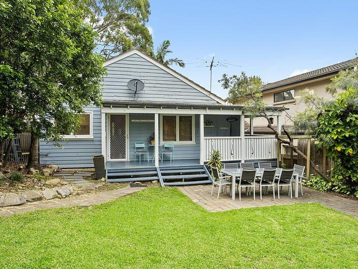 20 Hill Street, Warriewood 2102, NSW House Photo