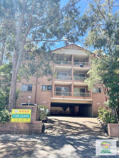14/14-16 Lennox Street, Parramatta 2150, NSW Unit Photo