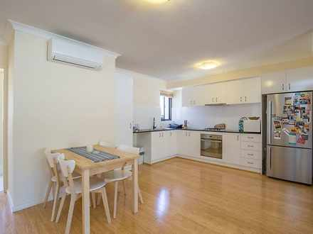 3/18 Brentham Street, Leederville 6007, WA Apartment Photo