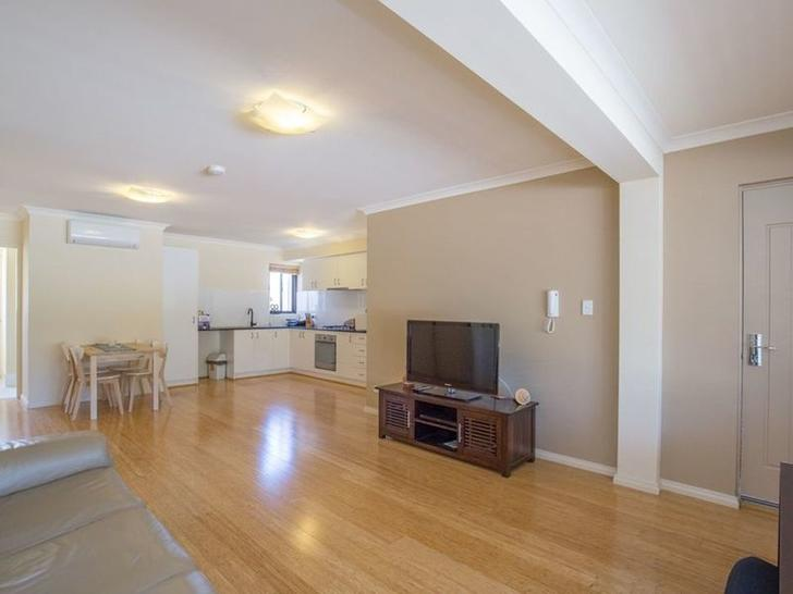 3/18 Brentham Street, Leederville 6007, WA Apartment Photo