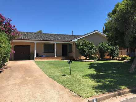 6 Foster Place, Griffith 2680, NSW House Photo