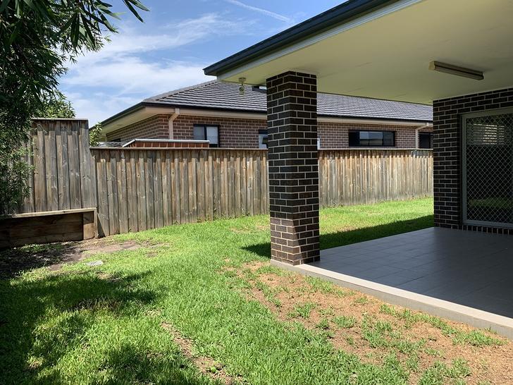 12 Bridgewater Crescent, Beaumont Hills 2155, NSW House Photo