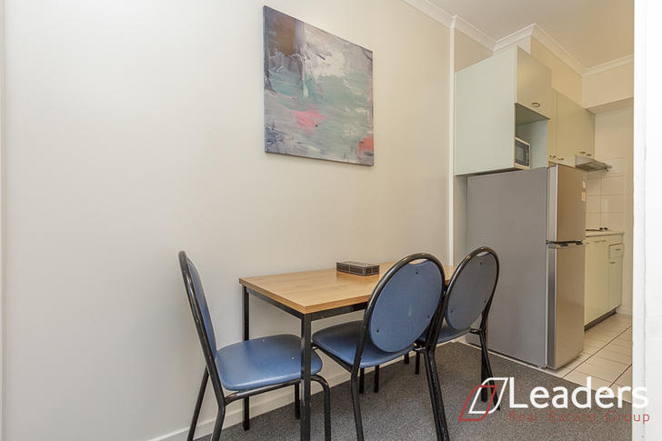 262/488 Swanston Street, Carlton 3053, VIC Apartment Photo