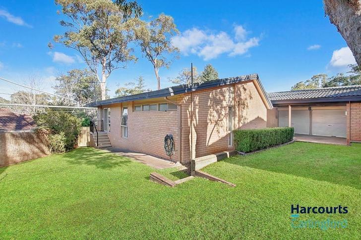 27 Sophia Crescent, North Rocks 2151, NSW House Photo