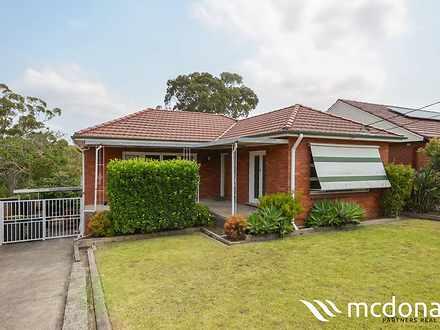 26 Kanning Avenue, Gymea Bay 2227, NSW House Photo
