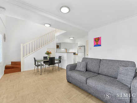 4/90 Richmond Road, Morningside 4170, QLD Townhouse Photo