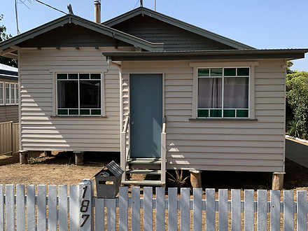 187 Russell Street, Newtown 4350, QLD House Photo