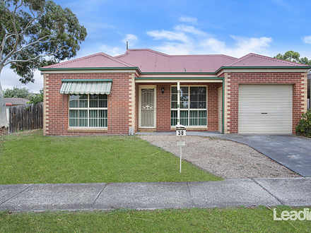 38 Anderson Road, Sunbury 3429, VIC House Photo