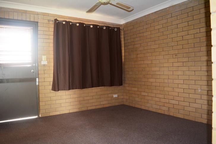 6/14 Hawthorn Street, Blackall 4472, QLD Unit Photo