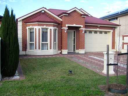 2B Tyrone Avenue, Campbelltown 5074, SA House Photo
