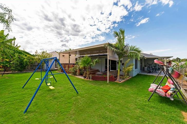 34 Craigs Way, Maudsland 4210, QLD House Photo