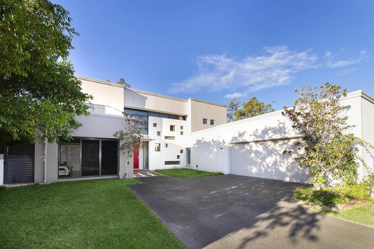 55 Ngeringa Crescent, Chapel Hill 4069, QLD House Photo
