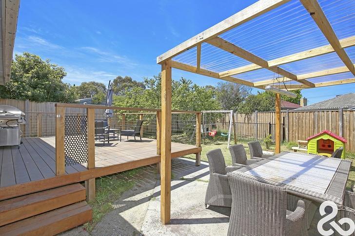 1 Club Avenue, Kingsbury 3083, VIC House Photo