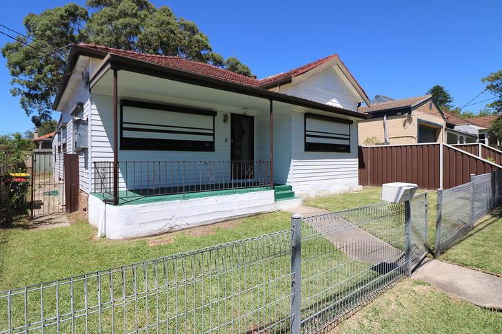 27 Belmore Avenue, Belmore 2192, NSW House Photo