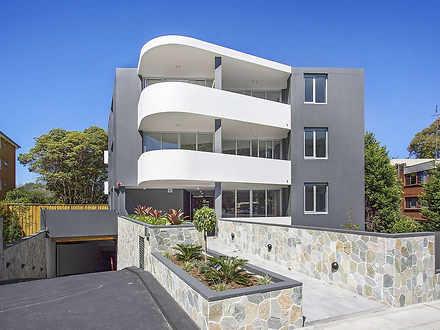 503/5 Belmont Avenue, Wollstonecraft 2065, NSW Unit Photo