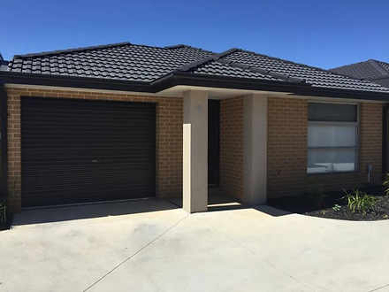 6/547 Tarneit Road, Hoppers Crossing 3029, VIC Townhouse Photo