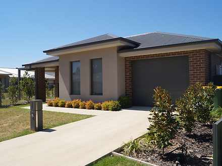 23A Stockyard Way, Thurgoona 2640, NSW Townhouse Photo