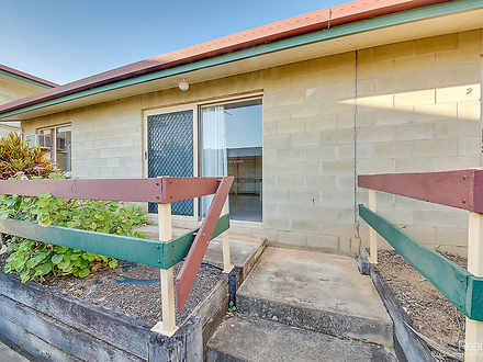 1/49 James Street, Mount Morgan 4714, QLD Flat Photo