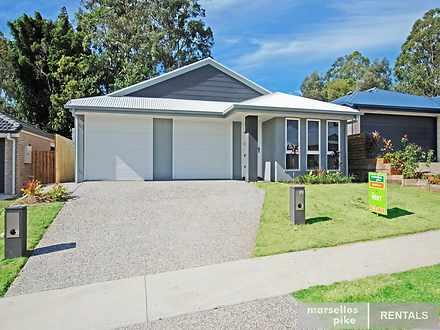 1/161 Bilby Drive, Morayfield 4506, QLD Duplex_semi Photo