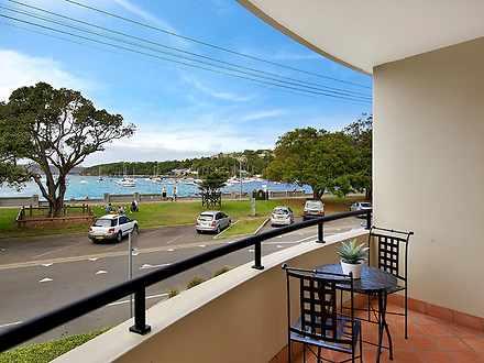 2/27 The Esplanade, Mosman 2088, NSW Apartment Photo