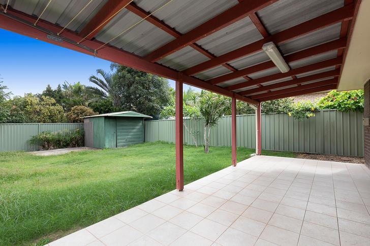 21 Chancellor Street, Sherwood 4075, QLD House Photo