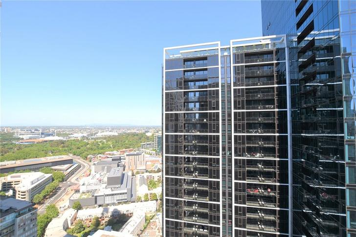 3509/151 City Road, Southbank 3006, VIC Apartment Photo