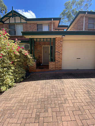4/201 Stephen Street, Blacktown 2148, NSW Townhouse Photo