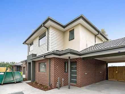 2/39 Elliot Avenue, Broadmeadows 3047, VIC Townhouse Photo