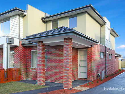 2/103-105 St Vigeons Road, Reservoir 3073, VIC Townhouse Photo