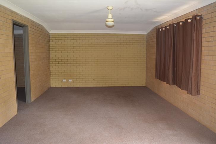 4/14 Hawthorn Street, Blackall 4472, QLD Unit Photo