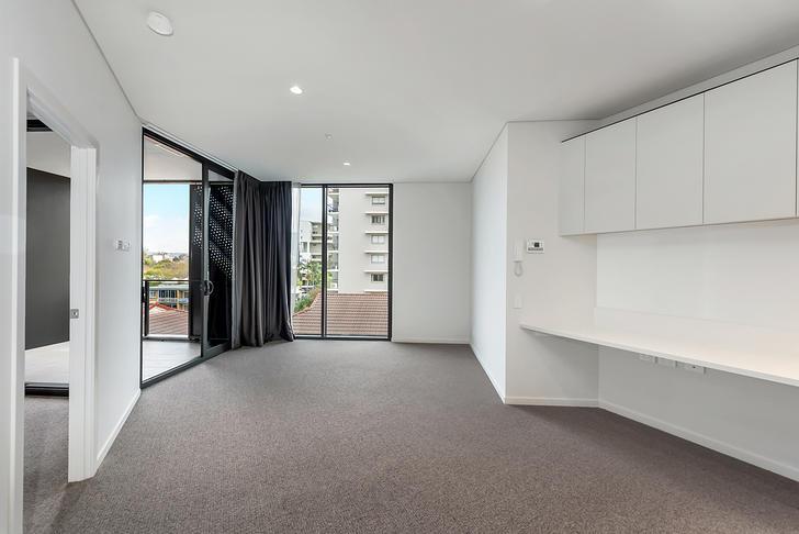 411/232 Wellington Road, Kangaroo Point 4169, QLD Apartment Photo