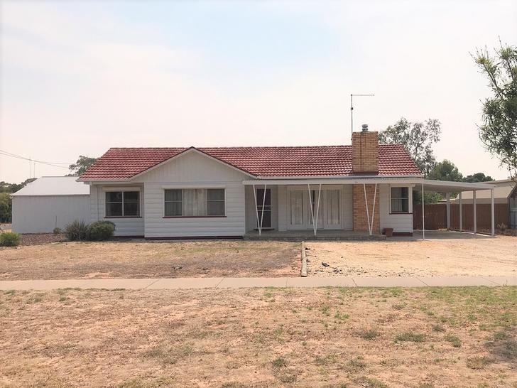 30 Hewitt Street, Warracknabeal 3393, VIC House Photo