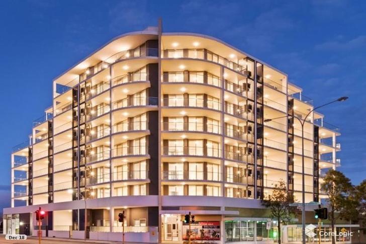 10/34 East Parade, East Perth 6004, WA Apartment Photo