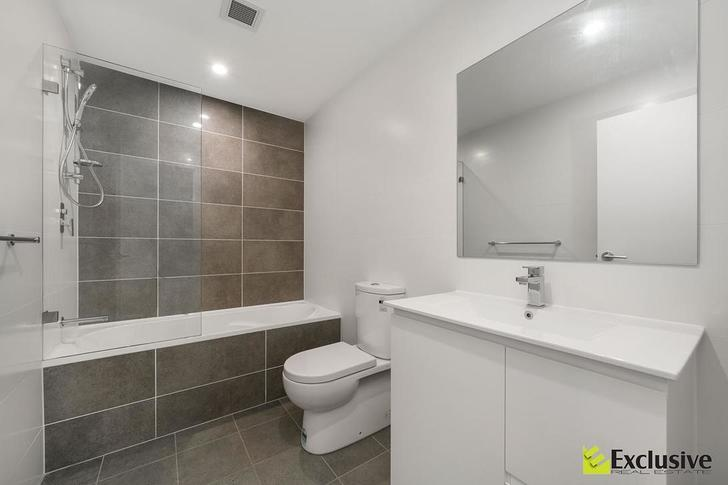 1-5 Dunmore Street, Wentworthville 2145, NSW Apartment Photo