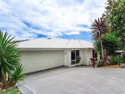 1/18 Worchester Terrace, Reedy Creek 4227, QLD House Photo