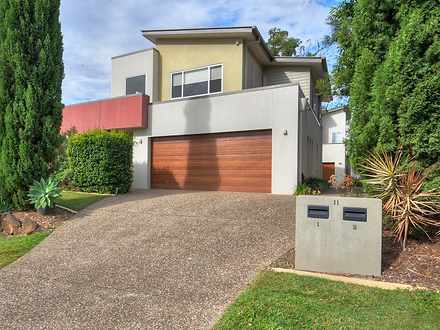 1/11 The Links, Robina 4226, QLD House Photo
