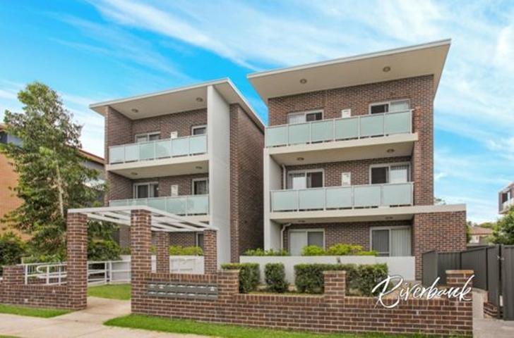 11/30-32 Napier Street, Parramatta 2150, NSW Unit Photo