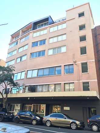 5 Ward Avenue, Elizabeth Bay 2011, NSW Apartment Photo