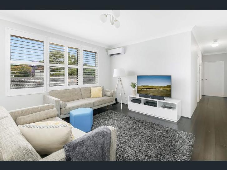 11/43 Herbert Street, Summer Hill 2130, NSW Apartment Photo