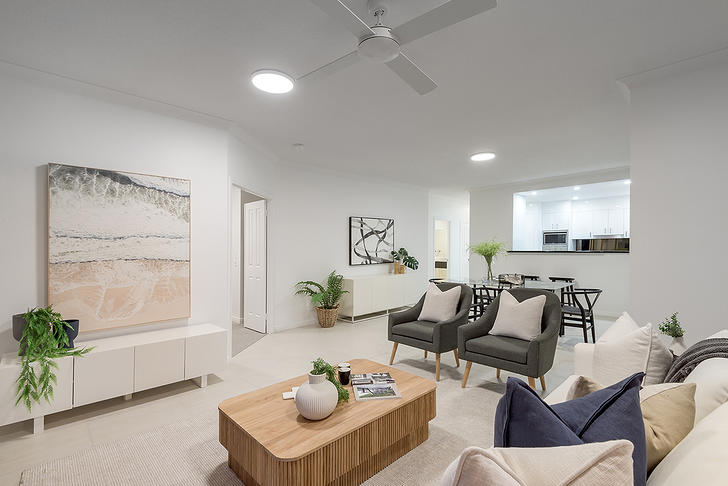 UNIT 40/179 Ocean Drive, Twin Waters 4564, QLD Apartment Photo