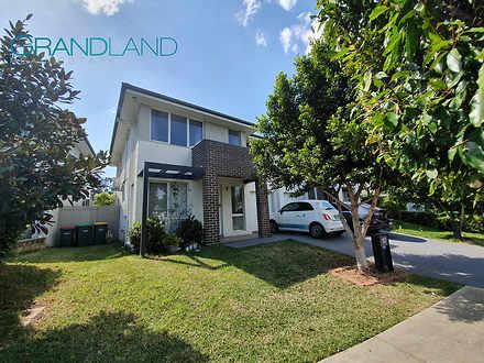 NO 57 Mary Ann Drive, Glenfield 2167, NSW Duplex_semi Photo