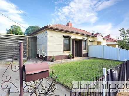 15 Miranda Avenue, Kilburn 5084, SA House Photo