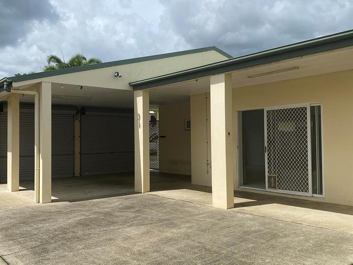 14 Quadrio Crescent, Brinsmead 4870, QLD House Photo